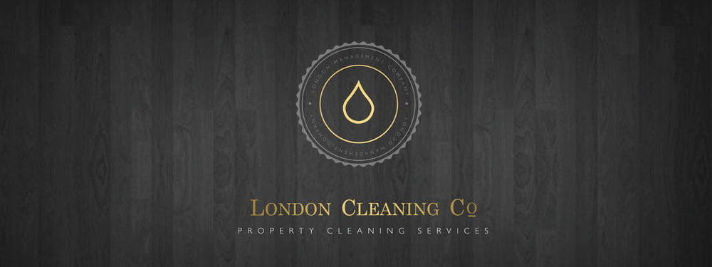 The London Cleaning Company Logo
