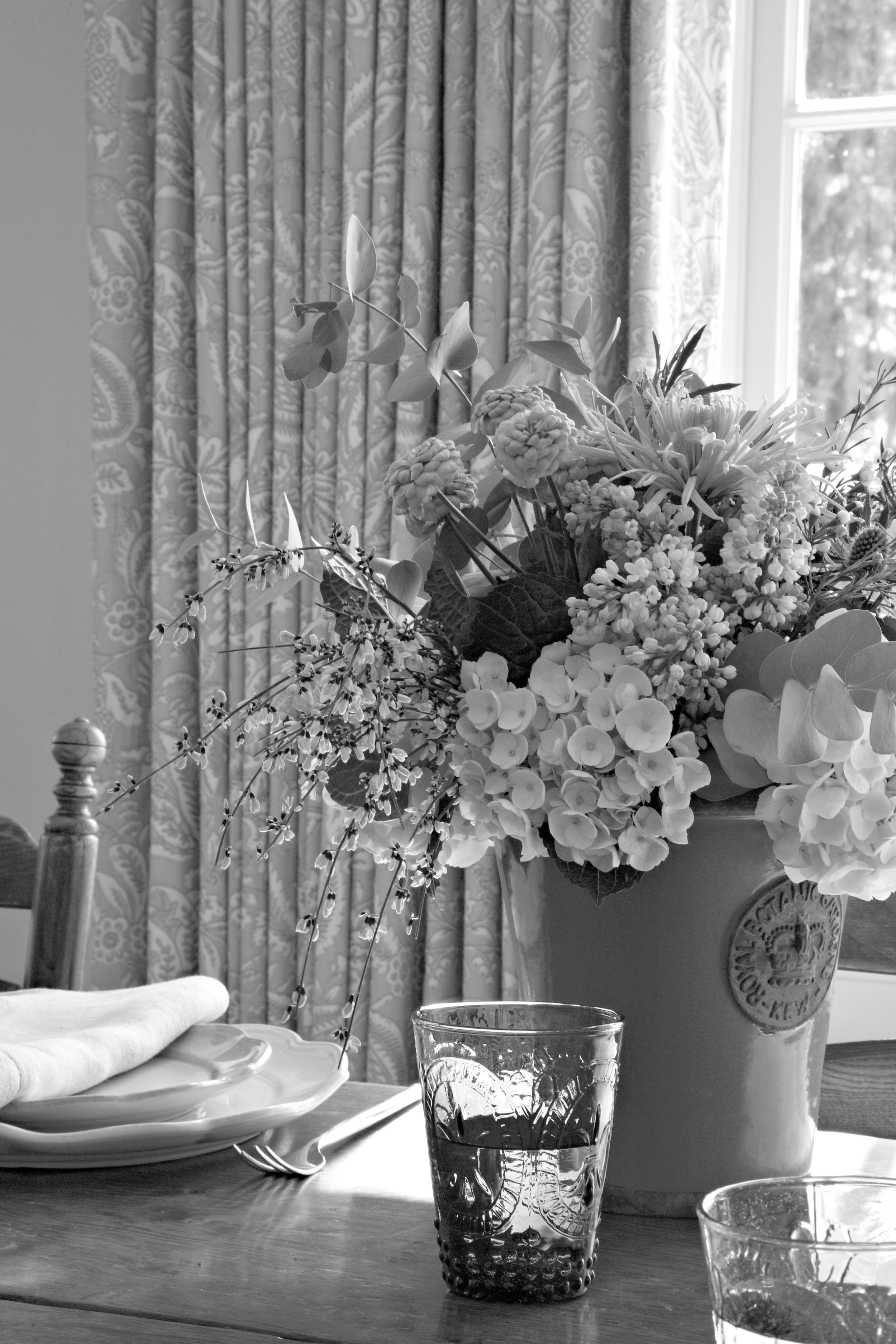 Flower Service